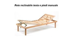 Reclinabile manuale - Nucleo