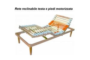 Reclinabile motorizzata - Nucleo