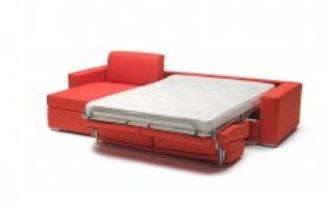 Italyflex srl divano letto mod montecarlo penisola contenitore