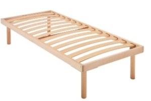 Rete a doghe Fissa Total Wood - Nucleo