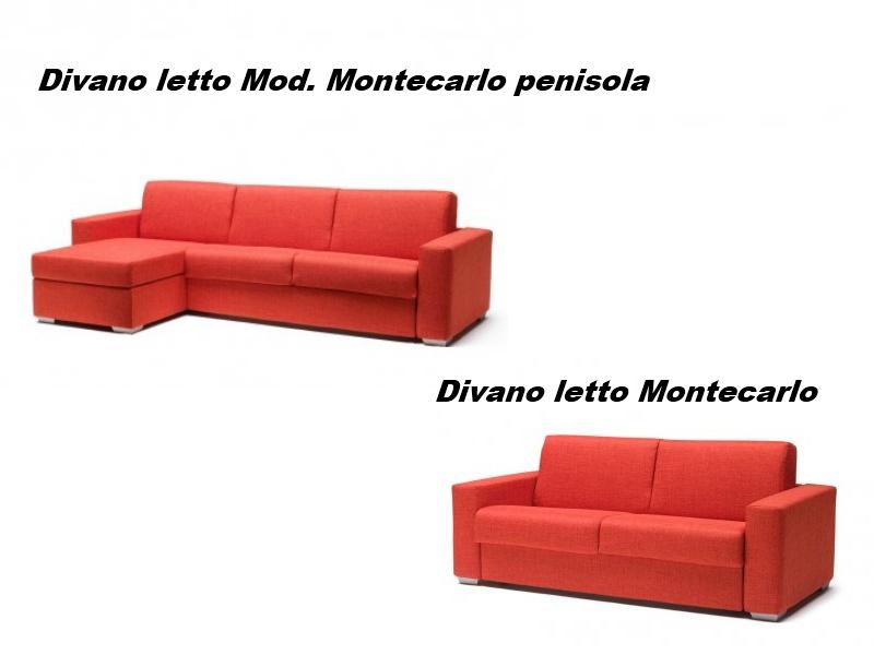 Italyflex srl divano letto mod montecarlo penisola for Divano penisola letto